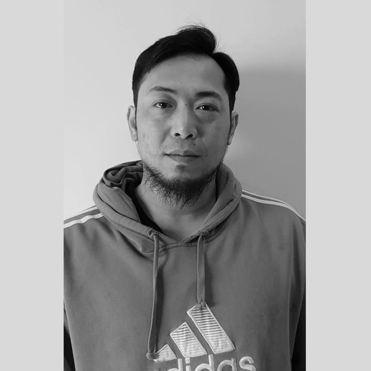 Tim Profile Photo